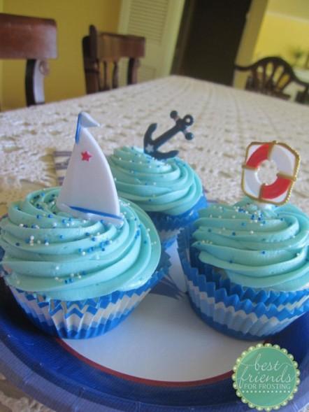 Billy S Bakery Vanilla Cupcakes With Vanilla Buttercream
