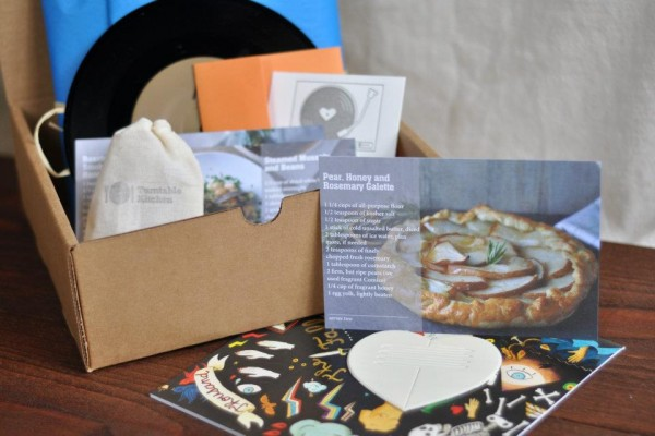 Interview with Turntable Kitchen | Best Friends For Frosting