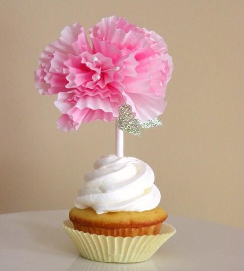 how to make yema cupcake