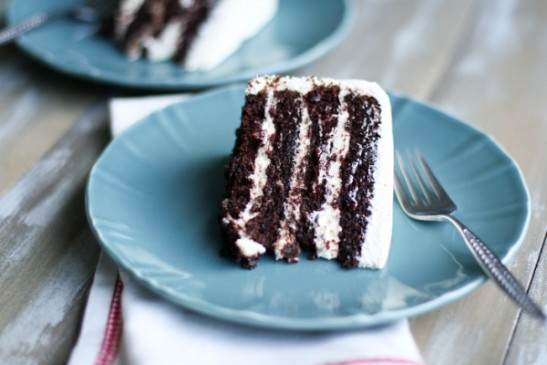 Pudding Frosting