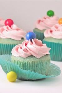 bubble-gum-cupcakes
