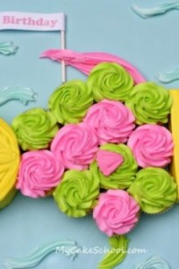 how-to-make-a-fish-cupcake-cake
