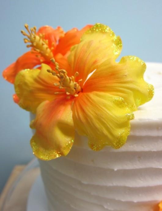 Gumpaste-flower