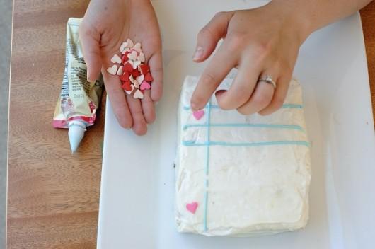 paper-cake