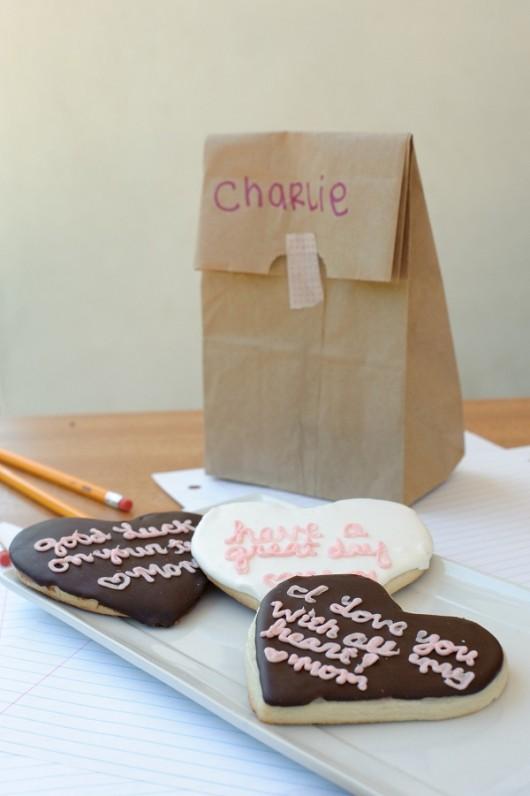 napkin-cookies