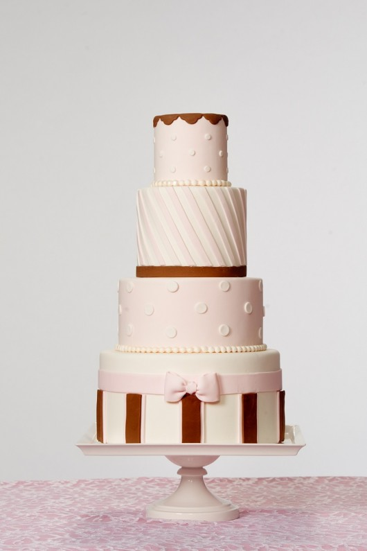 neapolitan wedding cake