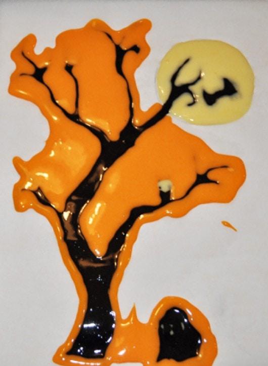 halloween-tree-orange