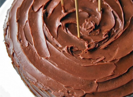 chocolate-hazelnut-cake