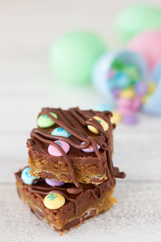 Easter-Blondies