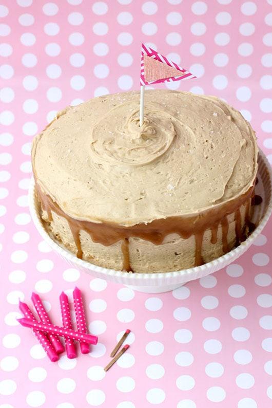 best-caramel-cake