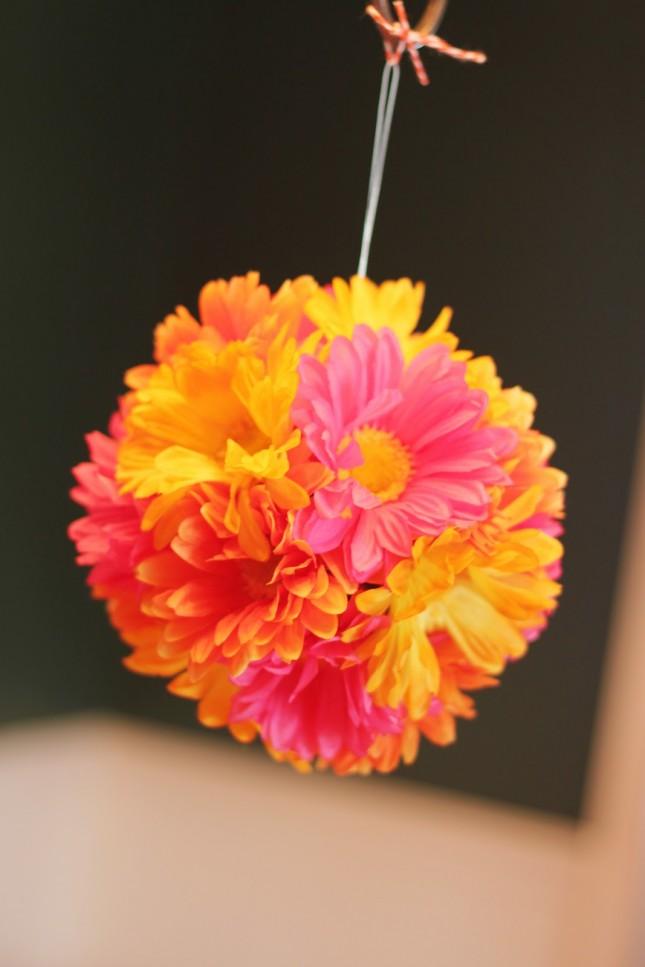 Flower-Ball