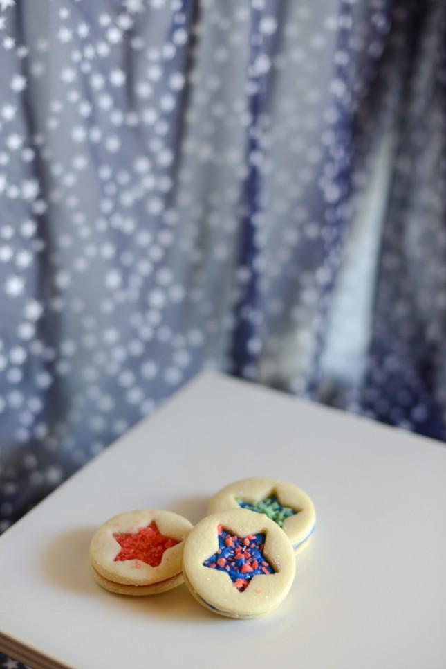 Firecracker-Cookies