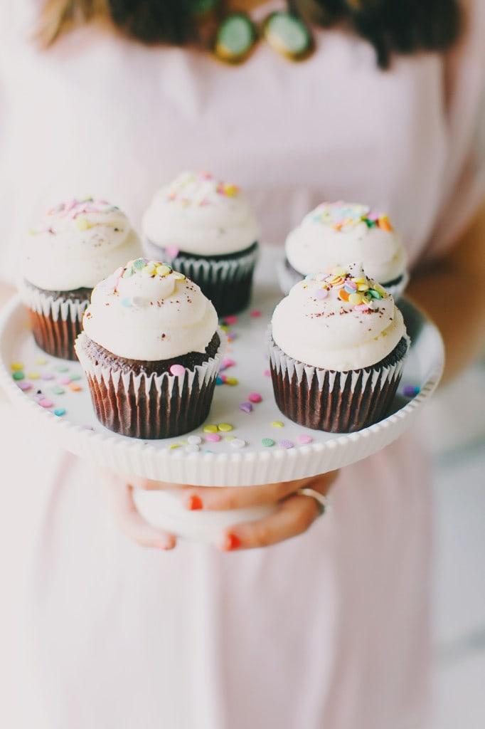 sprinkle-cupcakes