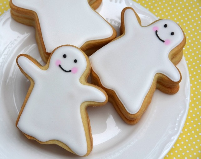 HALLOWEEN CANDY-FILLED SURPRISE COOKIES RECIPE | Best Friends For ...