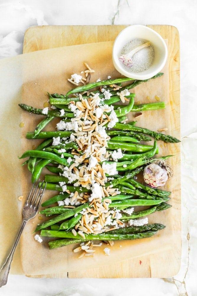 Asparagus Salad 4