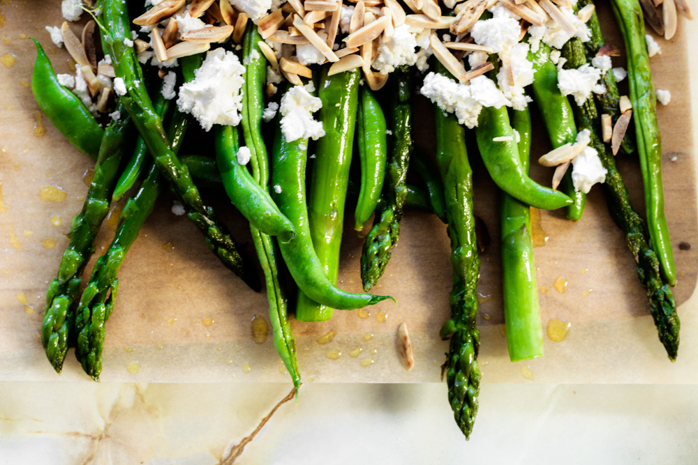 green bean salad bean and wax bean salad recipes asparagus green bean ...