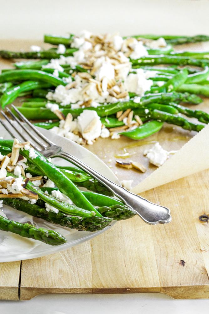 green bean and wax bean salad green bean salad asparagus green bean ...