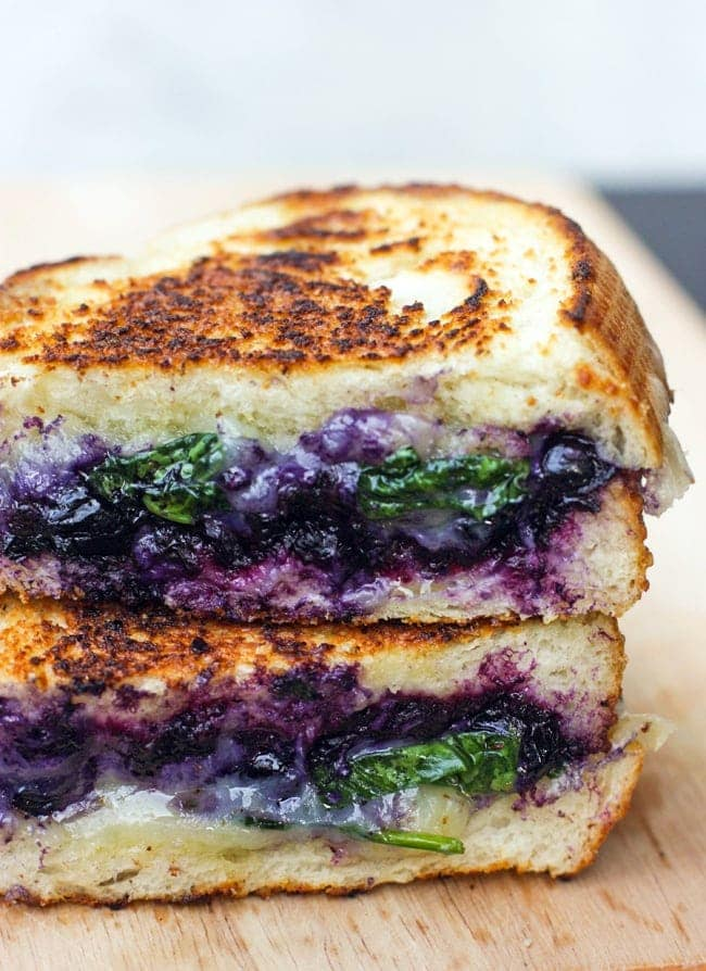 blueberry-grilled-cheese