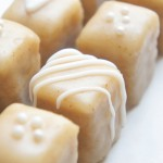 GINGERBREAD PETITS FOURS RECIPE