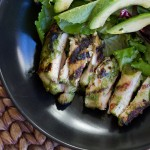 GRILLED HERB CHICKEN RECIPE