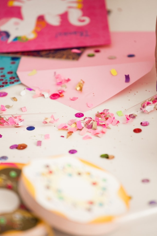 confetti-and-cards