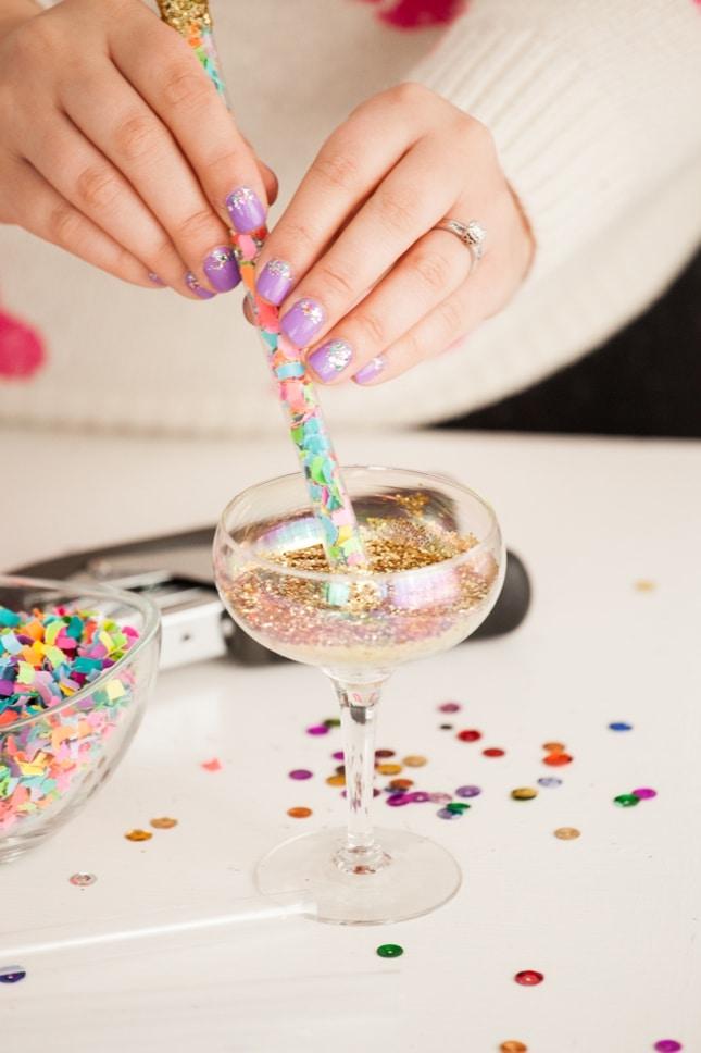 glitter-cup