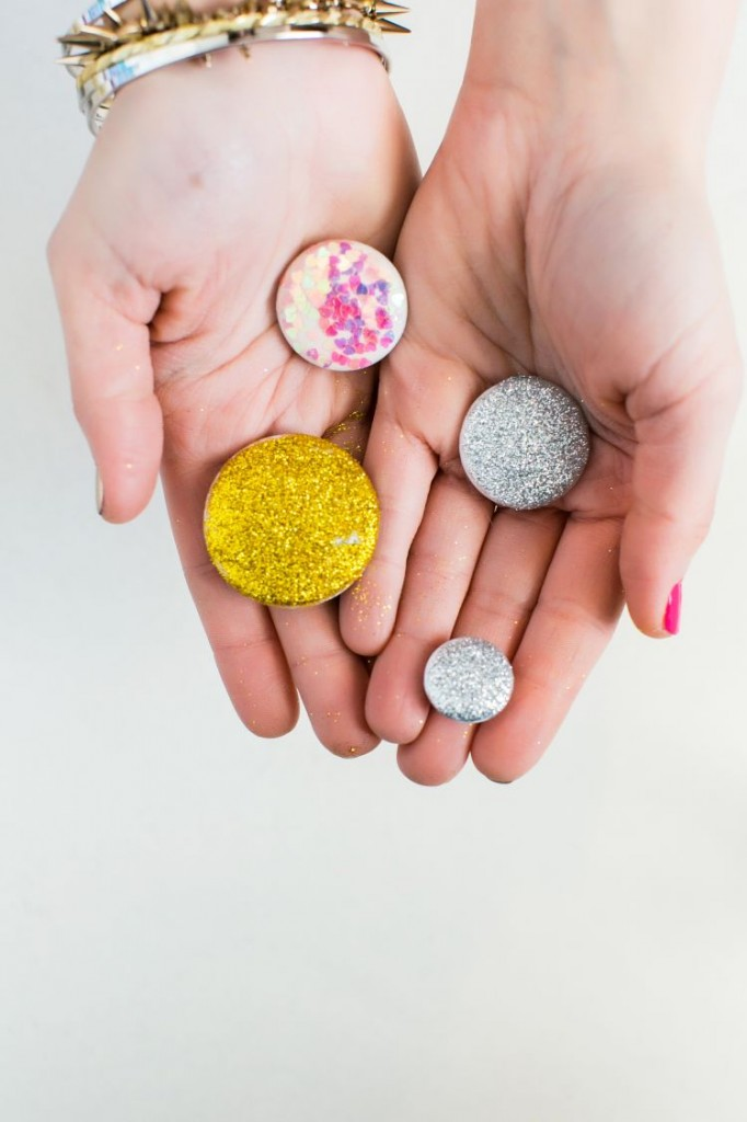 how-to-make-sequin-magnets