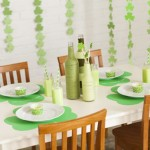 14 FESTIVE SAINT PATRICK'S DAY PARTY IDEAS