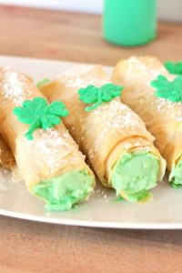 St-Patty's-Day-Phyllo-Eclairs