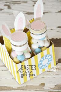 bunny-jars