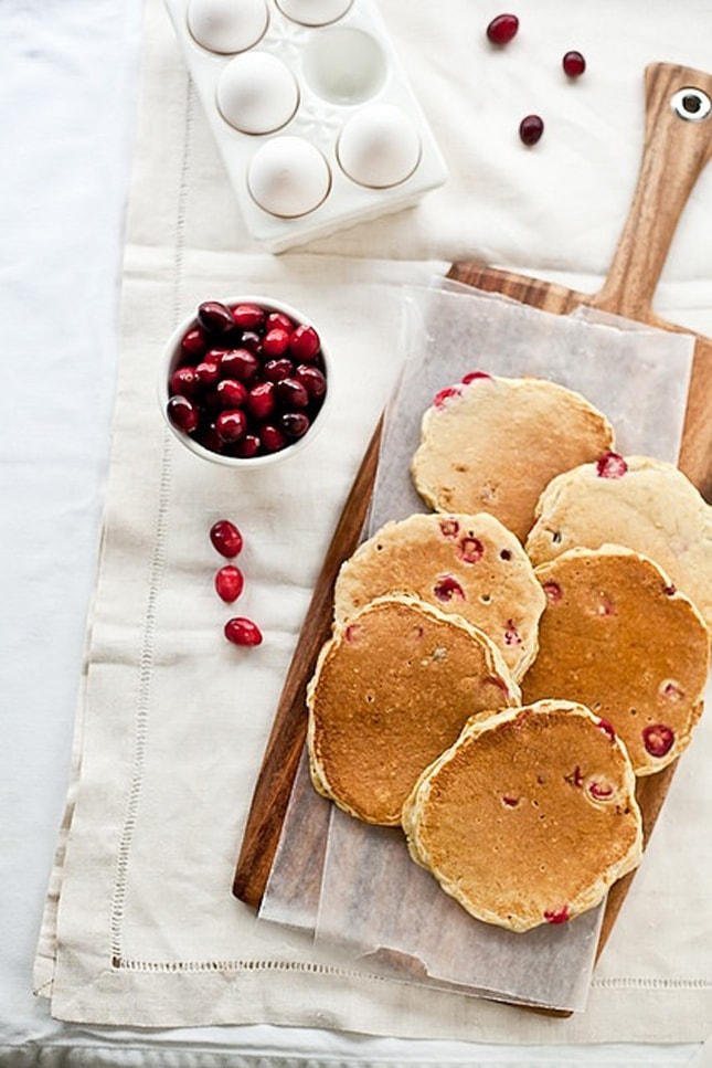 cranberry-orange-pancakes
