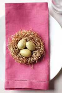 easter-nest-table-setting