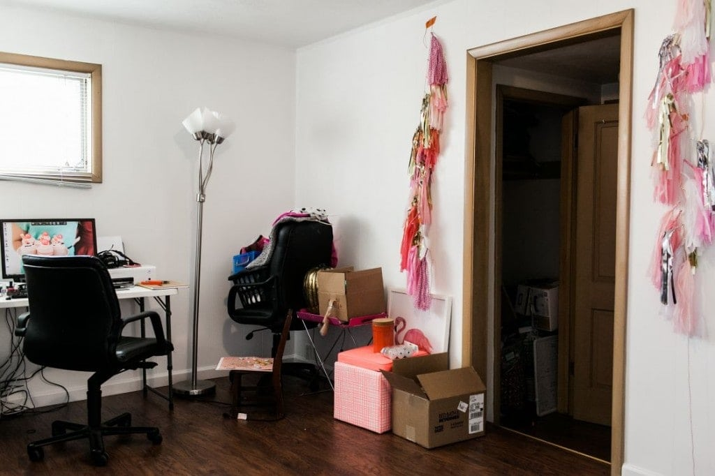 home office makeovers. Office-makeover Home Office Makeovers