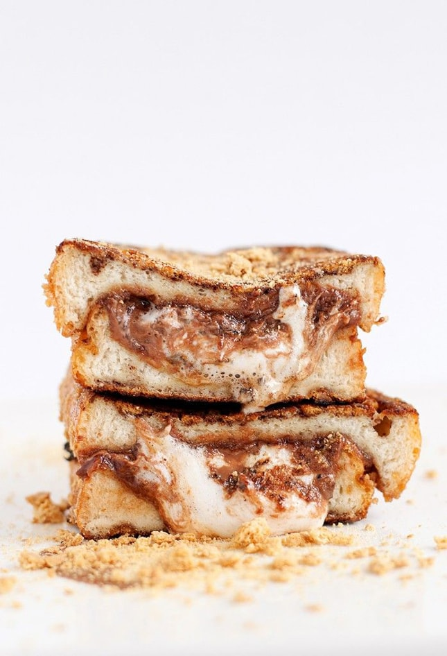 smore-stuffed-french-toast