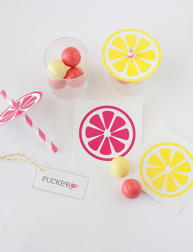 Lemonade-Gumball-Party-Favors
