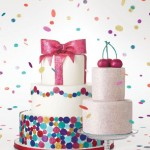 9 GORGEOUS CENTERPIECE CAKES