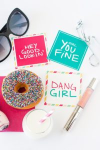 dang-girl-printable