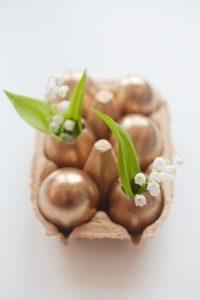 gilded-eggs