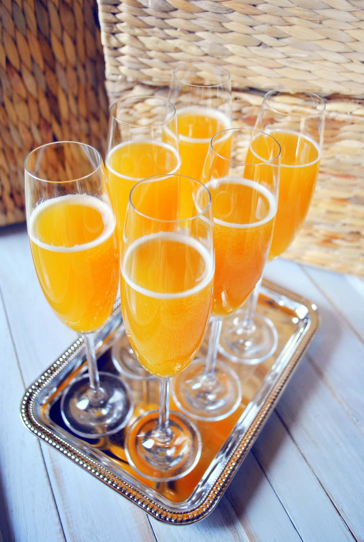 related recipes peachy mimosas peachy waffle sauce pineapple mimosas ...