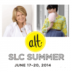 SPEAKING AT ALT SUMMIT JUNE 18TH!
