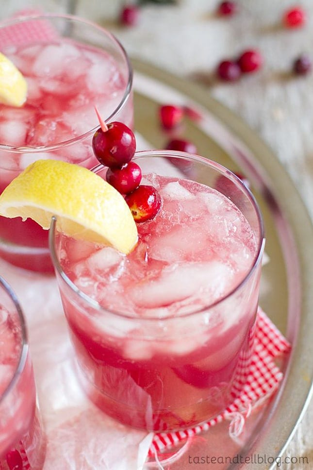 5 FUN PINK DRINKS TO SERVE AT YOUR NEXT SHOWER OR PARTY | Best Friends For  Frosting