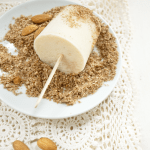 HORCHATA POPS RECIPE