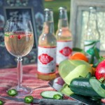 PERSUASIVE PERSIAN JALAPENO COCKTAIL RECIPE
