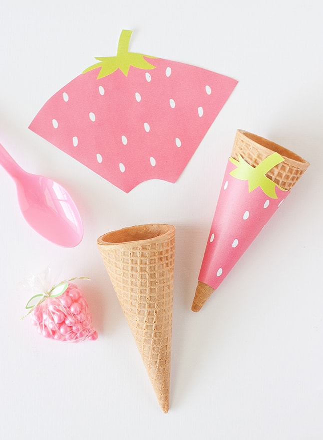 strawverry-printable