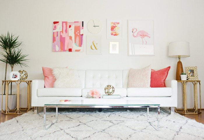 PINK-GOLD-LIVING-ROOM
