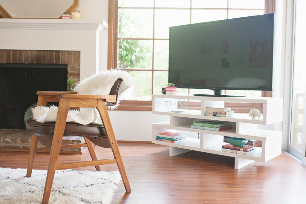 TV-STAND-BOOK-SHELF
