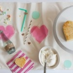 DIY BRIGHT HEARTS BIRTHDAY PARTY