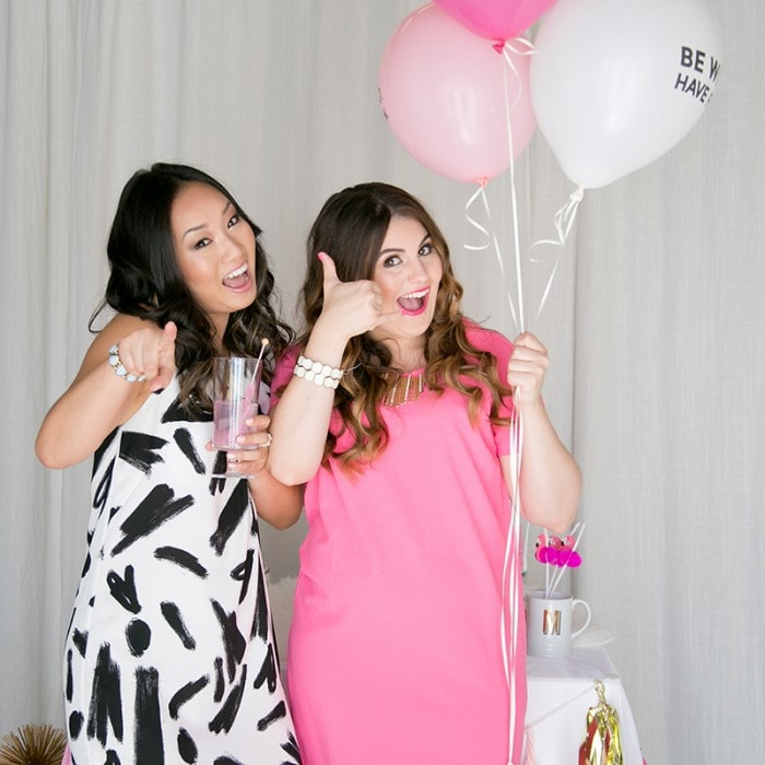pink-white-dresses
