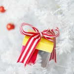 DIY GIFTS: HOW TO SPRUCE UP A GIFT CARD