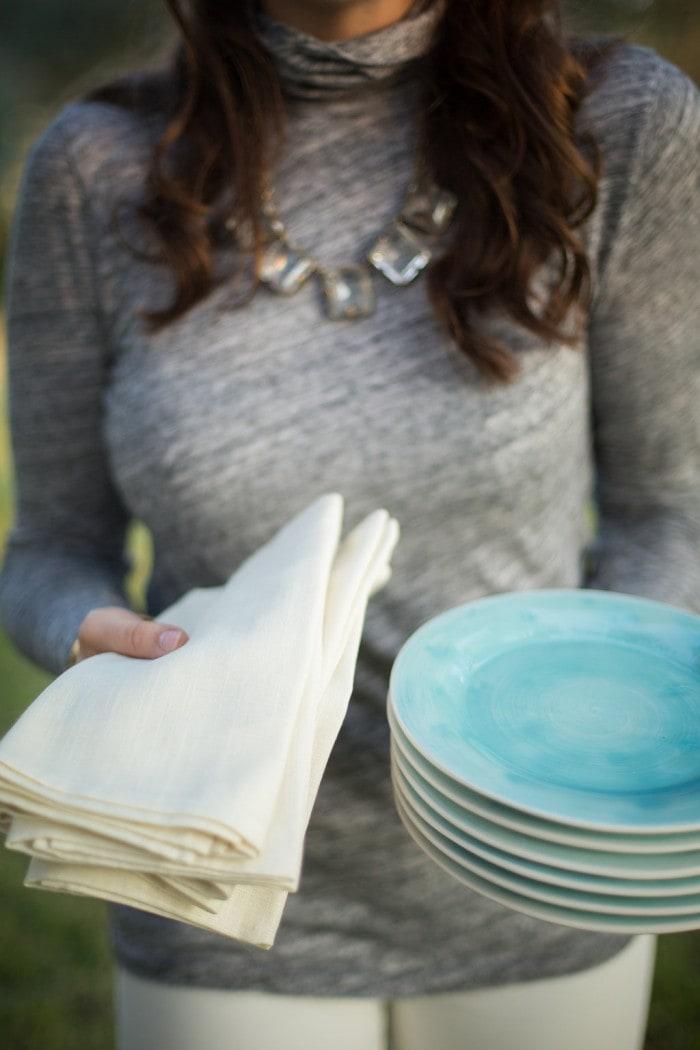 dinner-ware